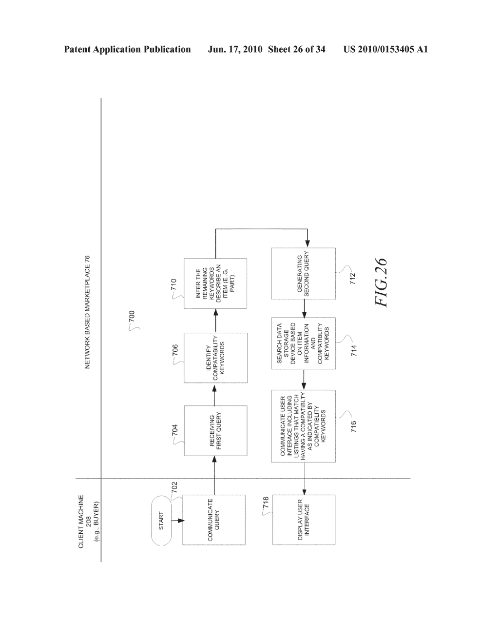 SYSTEMS AND METHODS TO SEARCH A DATA SOURCE BASED ON A COMPATABILITY VIA A SPECIFICATION - diagram, schematic, and image 27