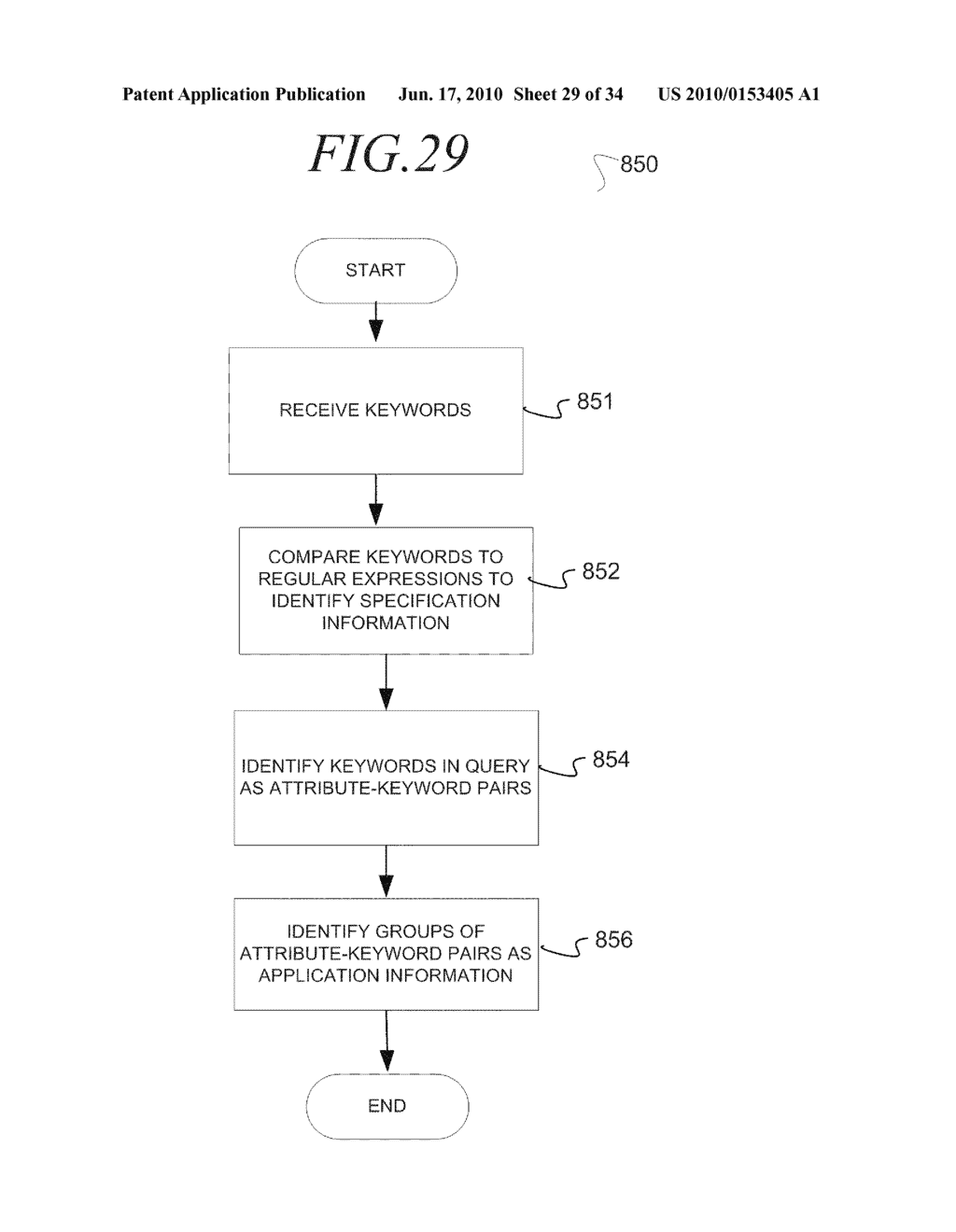 SYSTEMS AND METHODS TO SEARCH A DATA SOURCE BASED ON A COMPATABILITY VIA A SPECIFICATION - diagram, schematic, and image 30