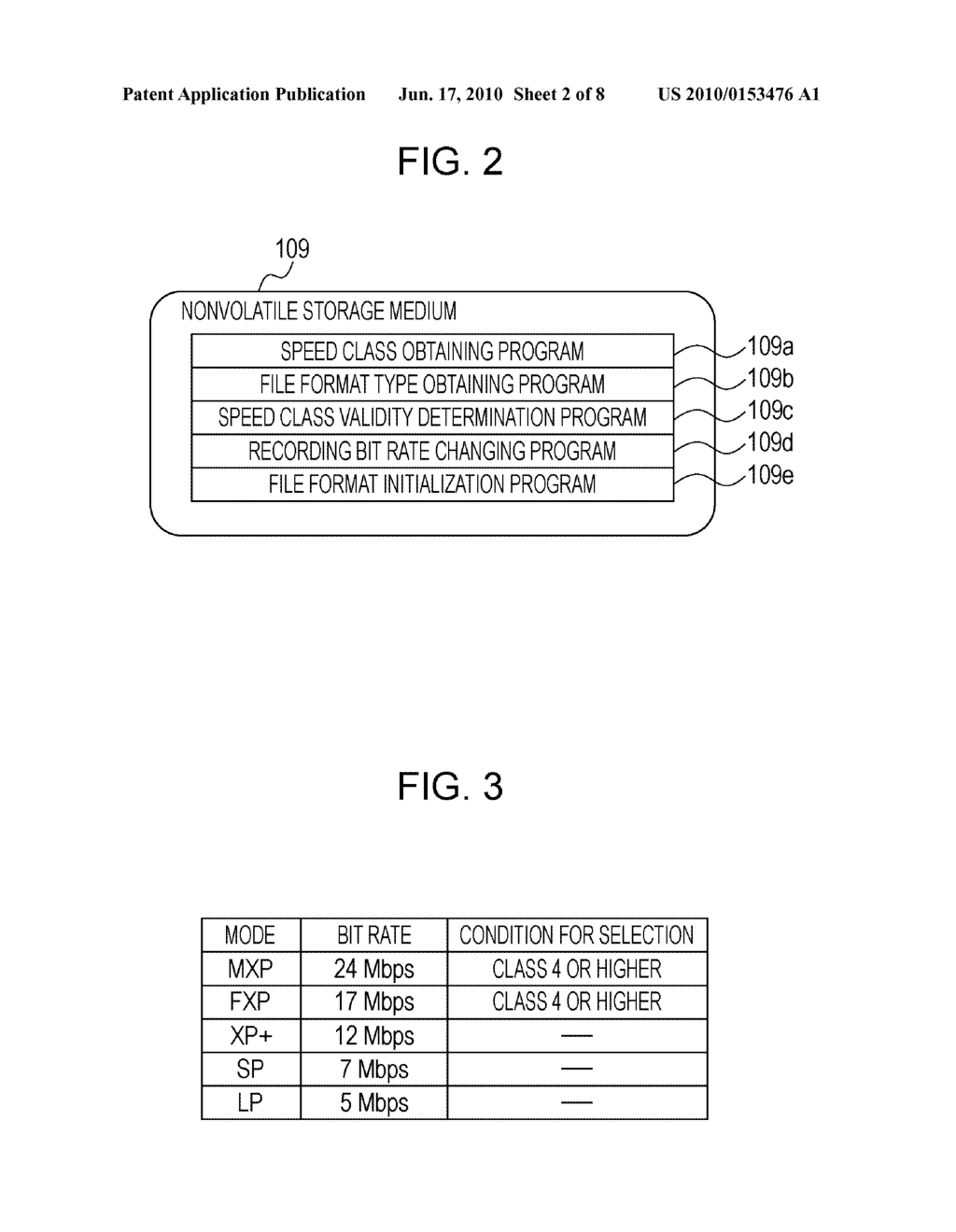 RECORDING APPARATUS AND METHOD OF CONTROLLING THE SAME - diagram, schematic, and image 03
