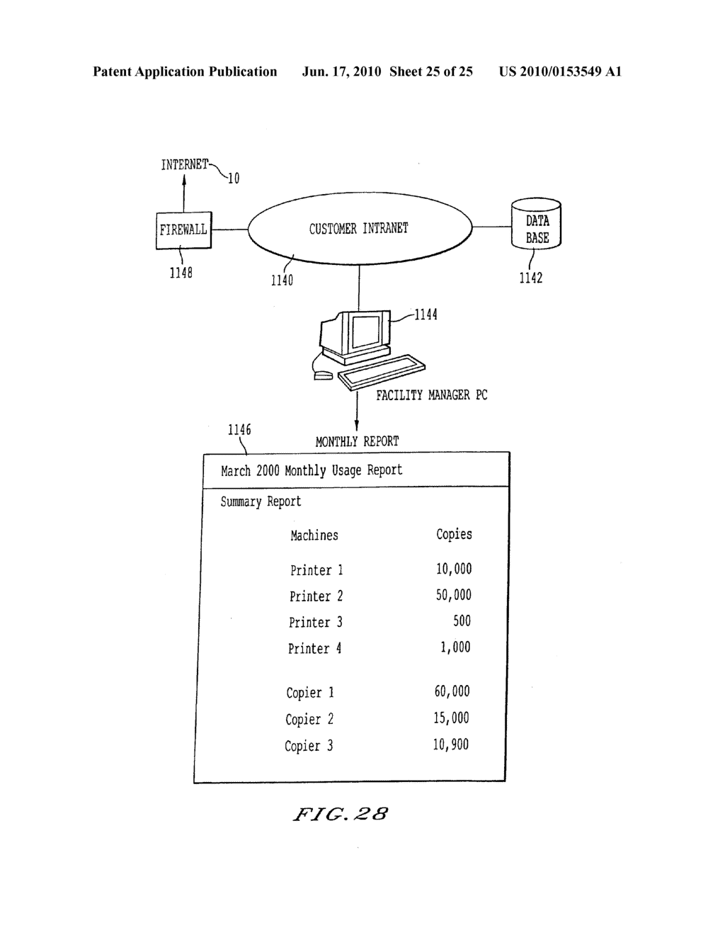 METHOD AND SYSTEM FOR REMOTE DIAGNOSTIC, CONTROL AND INFORMATION COLLECTION BASED ON VARIOUS COMMUNICATION MODES FOR SENDING MESSAGES TO A RESOURCE MANAGER - diagram, schematic, and image 26