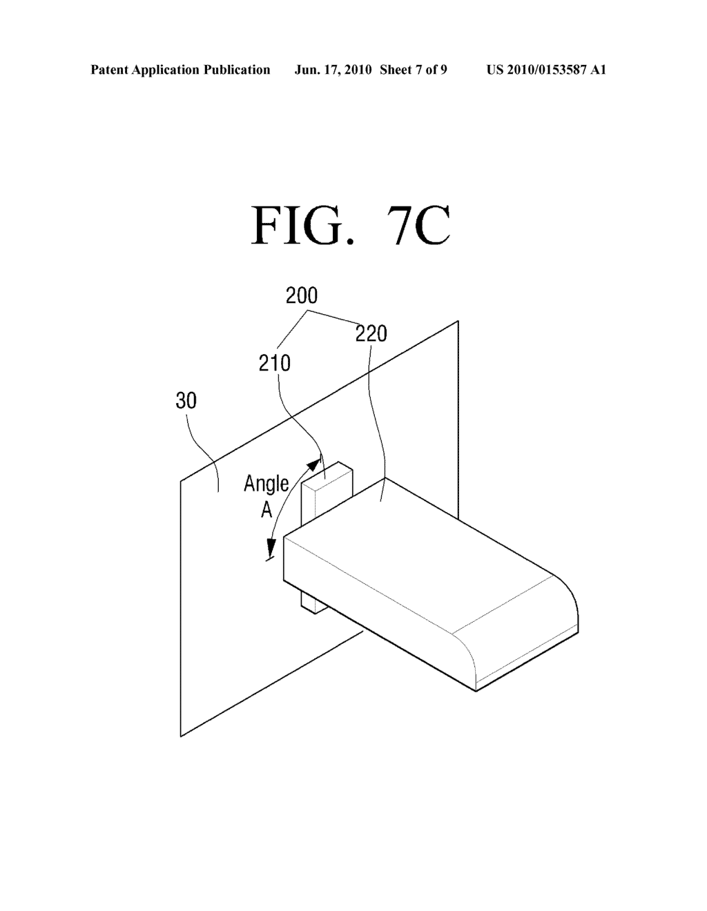 METHOD OF SETTING MODE OF EXTERNAL DEVICE OPERABLE IN PLURALITY OF MODES AND COMMUNICATION DEVICE TO USE THE SAME - diagram, schematic, and image 08
