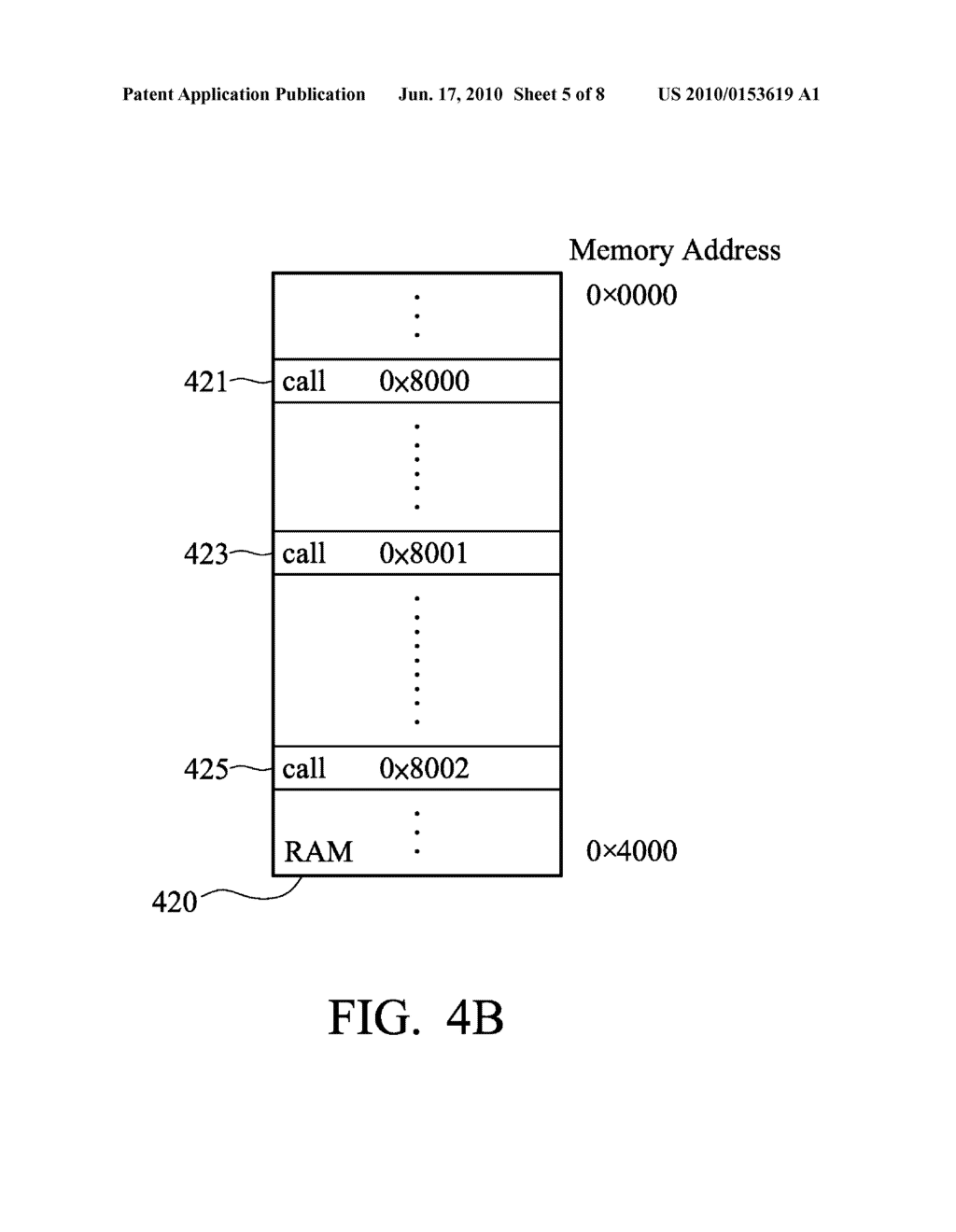 DATA PROCESSING AND ADDRESSING METHODS FOR USE IN AN ELECTRONIC APPARATUS - diagram, schematic, and image 06