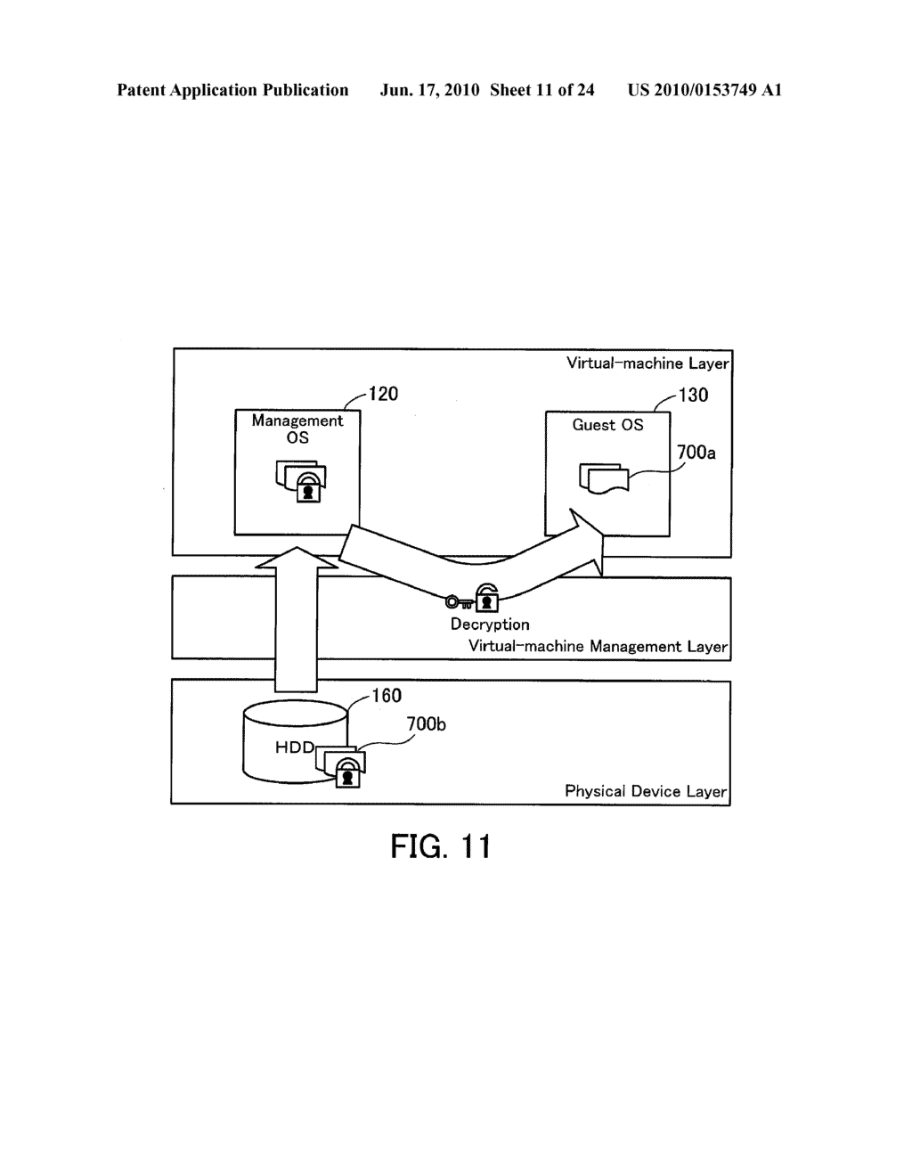 DEVICE-ACCESS CONTROL PROGRAM, DEVICE-ACCESS CONTROL PROCESS, AND INFORMATION PROCESSING APPARATUS FOR CONTROLLING ACCESS TO DEVICE - diagram, schematic, and image 12