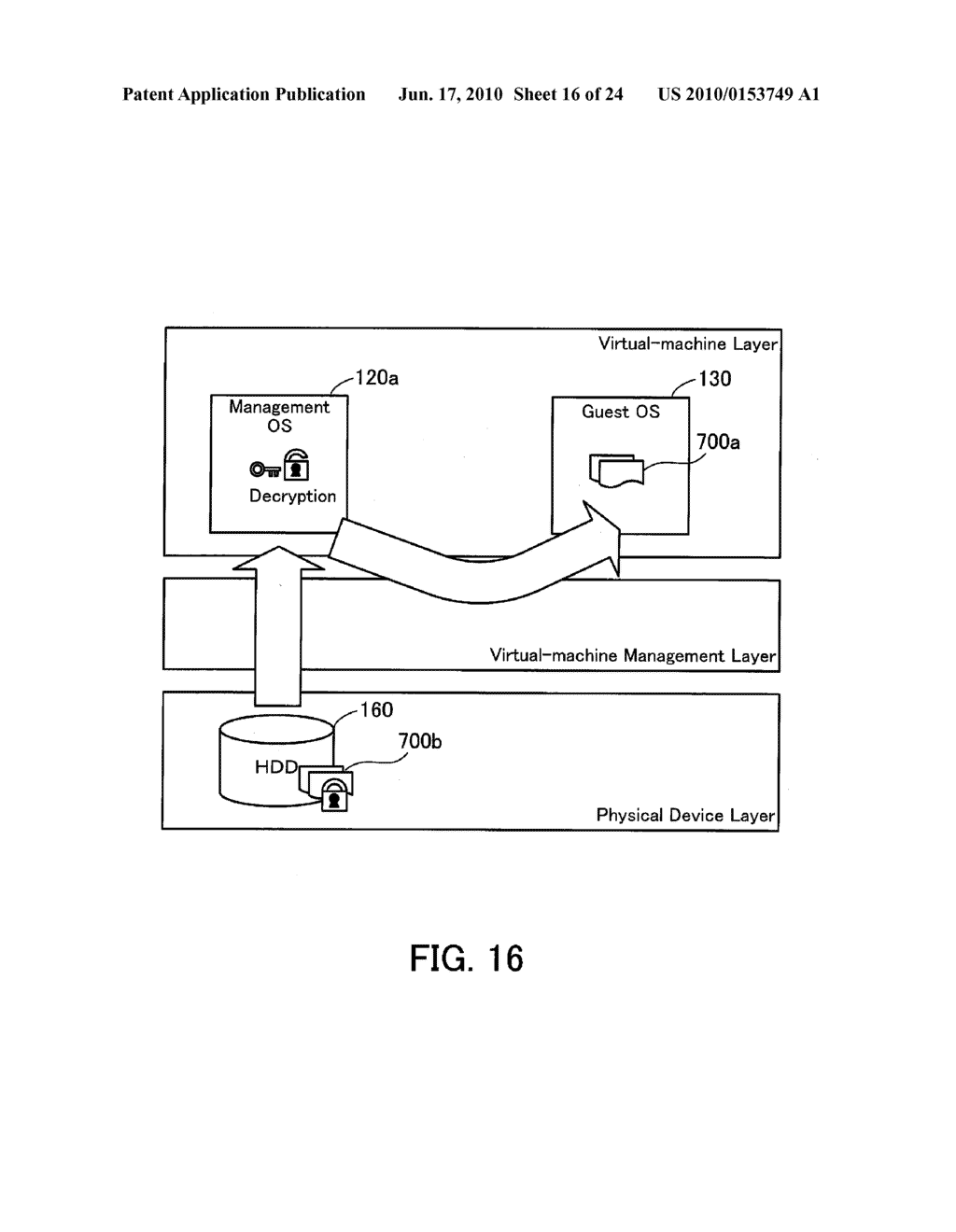 DEVICE-ACCESS CONTROL PROGRAM, DEVICE-ACCESS CONTROL PROCESS, AND INFORMATION PROCESSING APPARATUS FOR CONTROLLING ACCESS TO DEVICE - diagram, schematic, and image 17