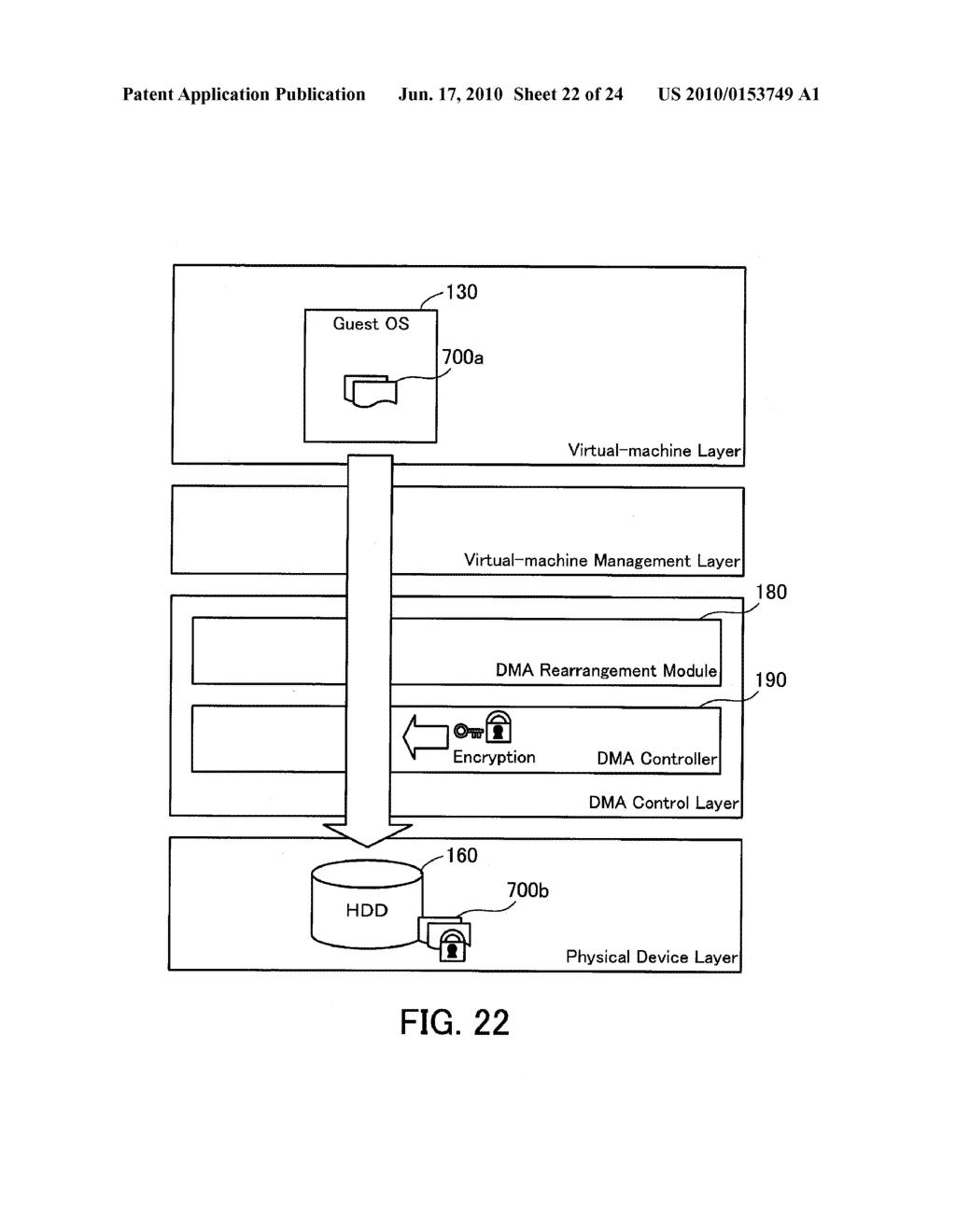 DEVICE-ACCESS CONTROL PROGRAM, DEVICE-ACCESS CONTROL PROCESS, AND INFORMATION PROCESSING APPARATUS FOR CONTROLLING ACCESS TO DEVICE - diagram, schematic, and image 23