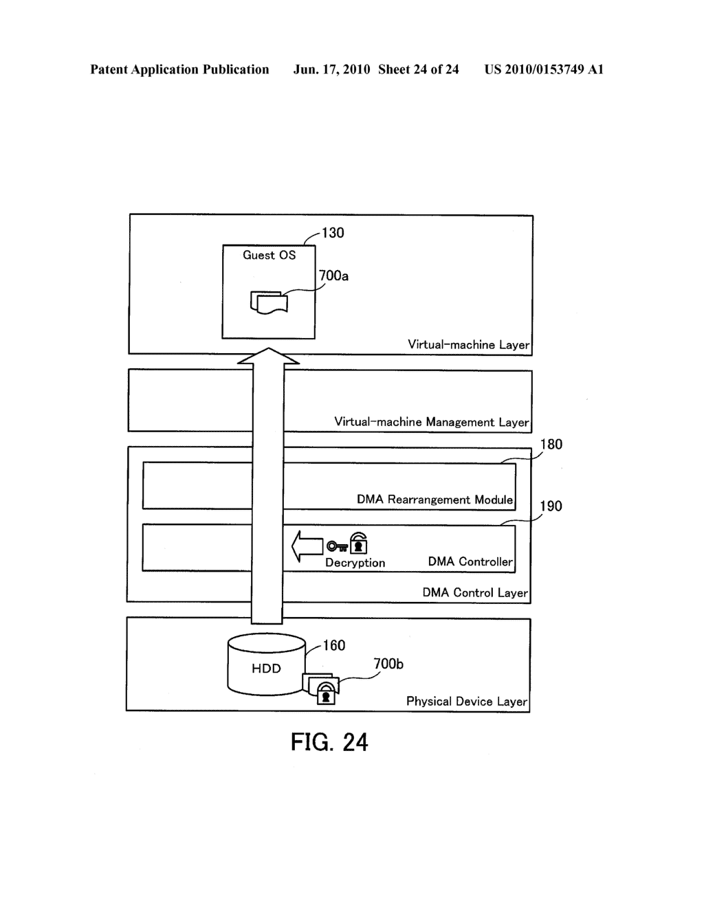 DEVICE-ACCESS CONTROL PROGRAM, DEVICE-ACCESS CONTROL PROCESS, AND INFORMATION PROCESSING APPARATUS FOR CONTROLLING ACCESS TO DEVICE - diagram, schematic, and image 25