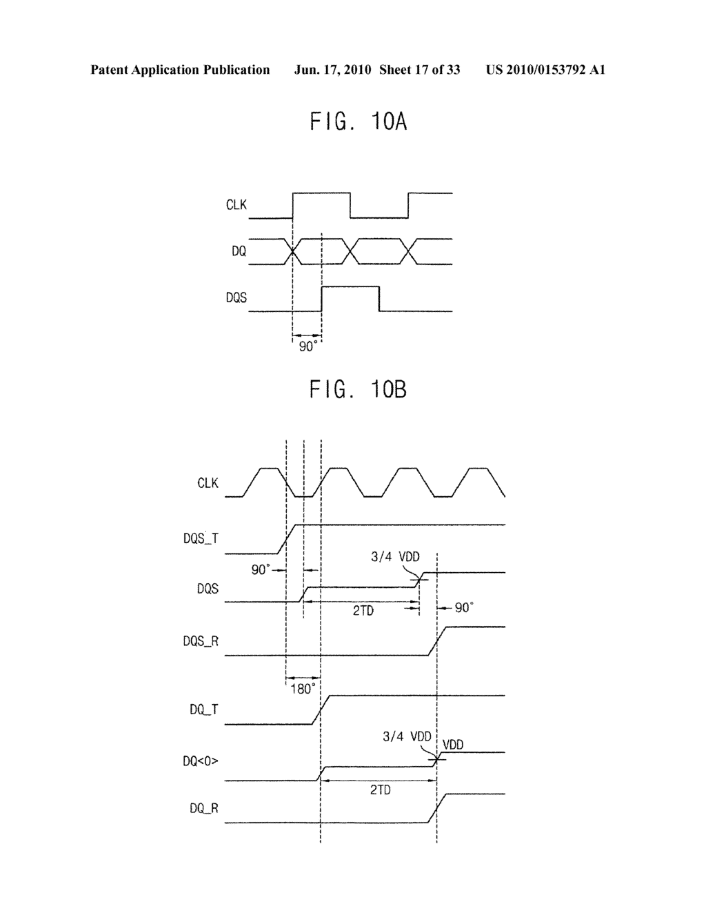 Circuit and method for correcting skew in a plurality of communication channels for communicating with a memory device, memory controller, system and method using the same, and memory test system and method using the same - diagram, schematic, and image 18