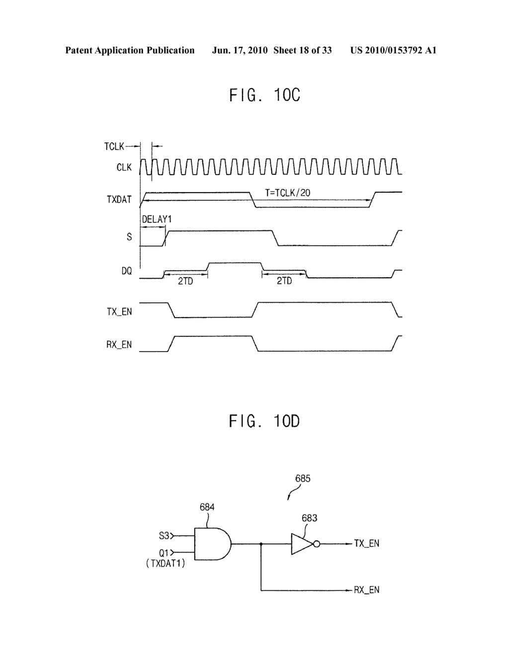 Circuit and method for correcting skew in a plurality of communication channels for communicating with a memory device, memory controller, system and method using the same, and memory test system and method using the same - diagram, schematic, and image 19