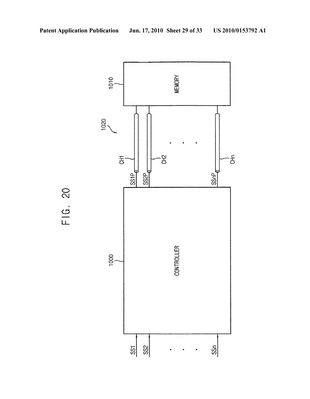 Circuit and method for correcting skew in a plurality of communication channels for communicating with a memory device, memory controller, system and method using the same, and memory test system and method using the same - diagram, schematic, and image 30