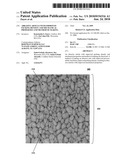 ABRASIVE ARTICLE WITH IMPROVED PACKING DENSITY AND MECHANICAL PROPERTIES AND METHOD OF MAKING diagram and image