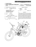 Thermal Assistance for Bicycle diagram and image