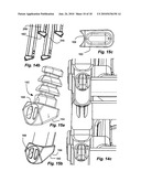 FOLDING AND STACKING MESH CHAIR SYSTEM diagram and image