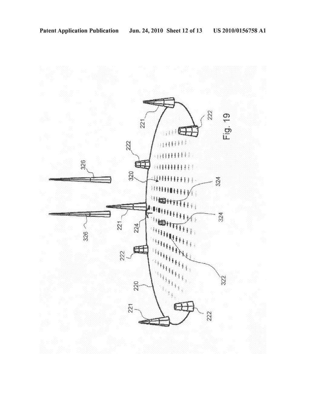APPARATUS AND METHOD FOR LANDING A ROTARY WING AIRCRAFT - diagram, schematic, and image 13