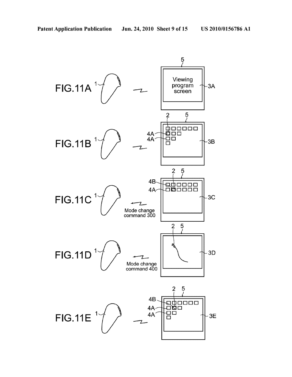 INPUT APPARATUS, CONTROL APPARATUS, AND CONTROL METHOD FOR INPUT APPARATUS - diagram, schematic, and image 10