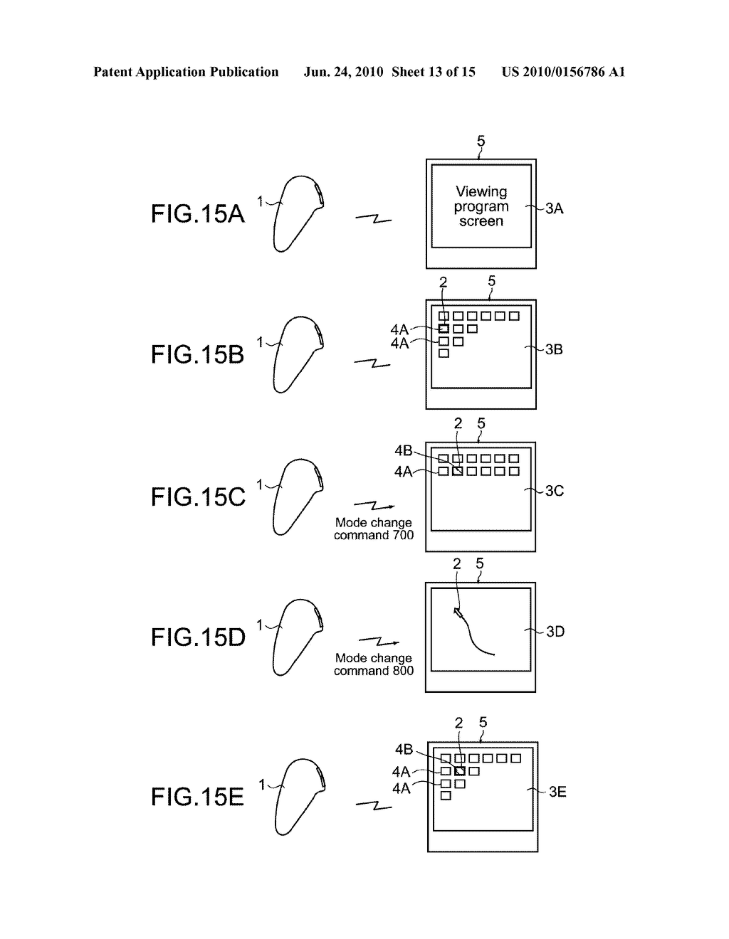 INPUT APPARATUS, CONTROL APPARATUS, AND CONTROL METHOD FOR INPUT APPARATUS - diagram, schematic, and image 14