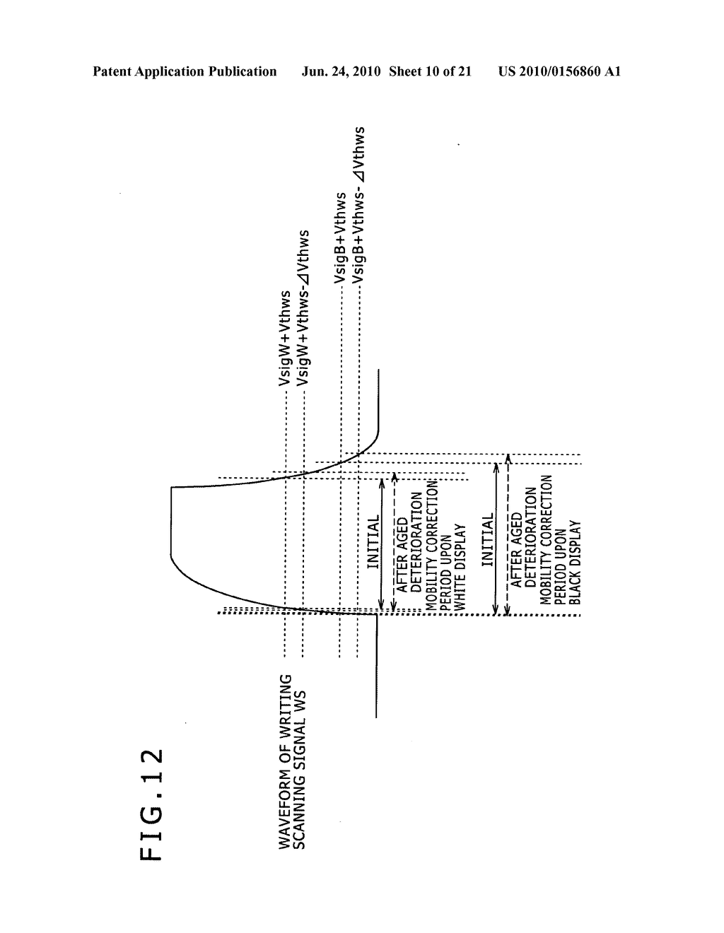 Display apparatus and electronic apparatus - diagram, schematic, and image 11