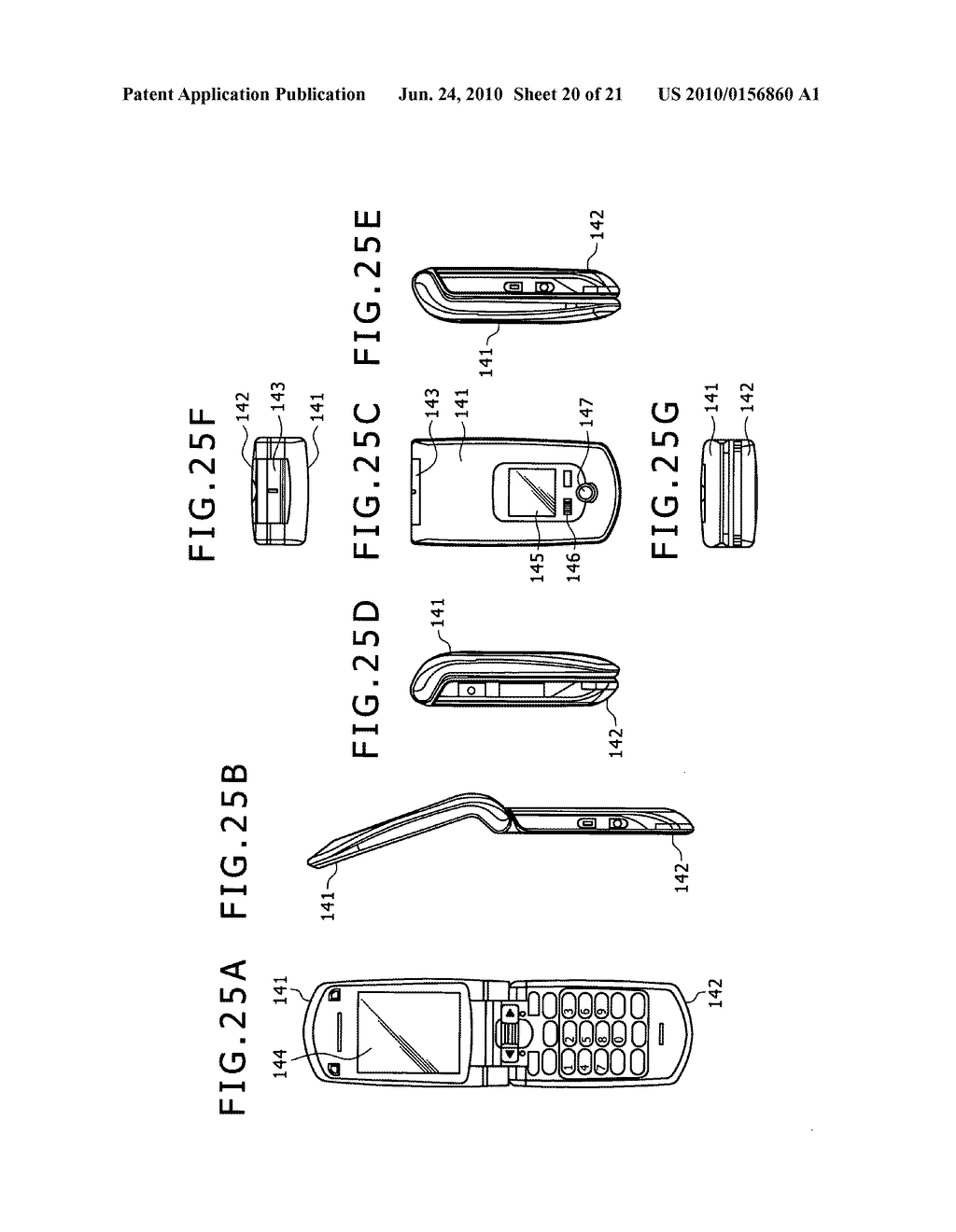 Display apparatus and electronic apparatus - diagram, schematic, and image 21