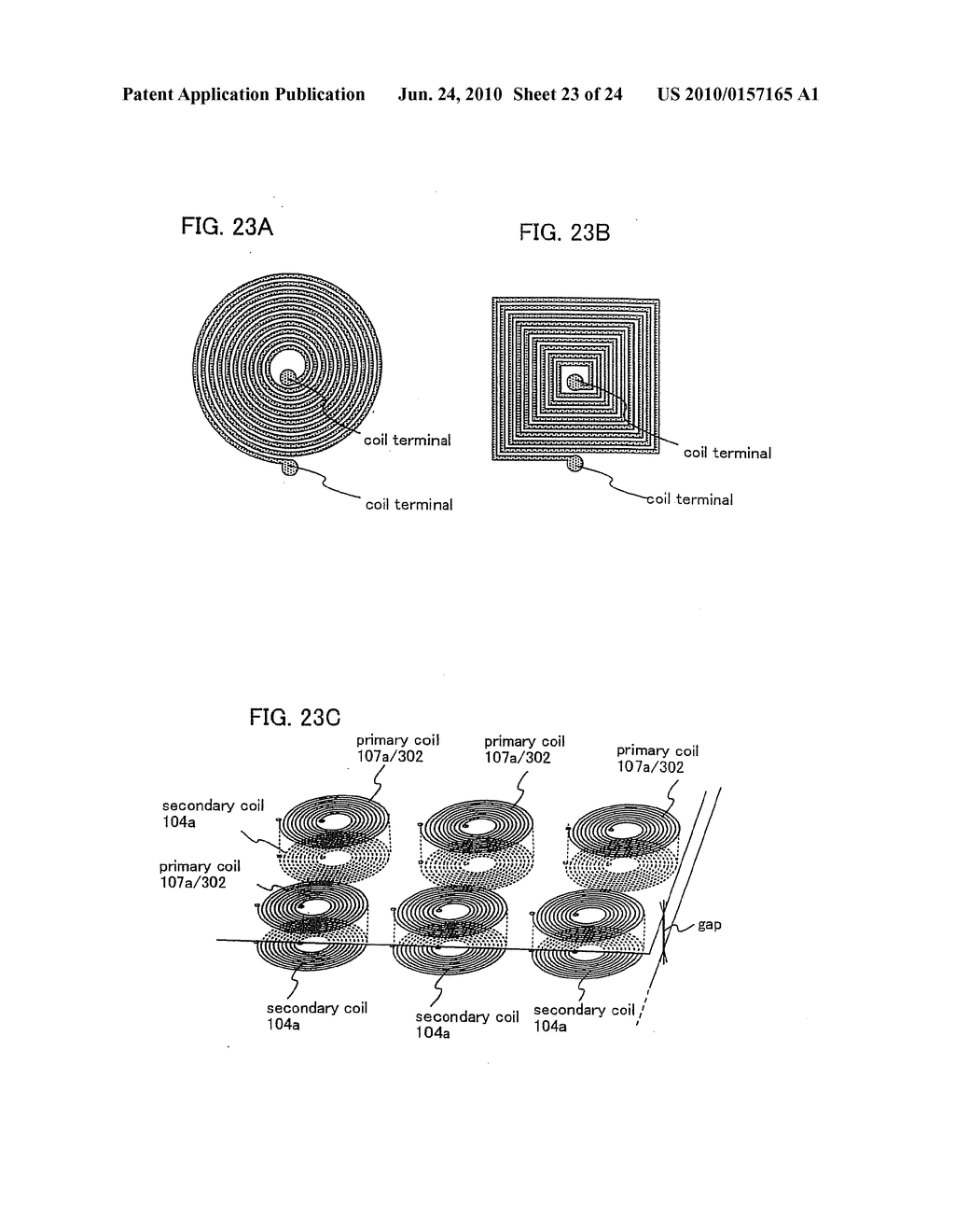 Method of Manufacturing a Semiconductor Device - diagram, schematic, and image 24