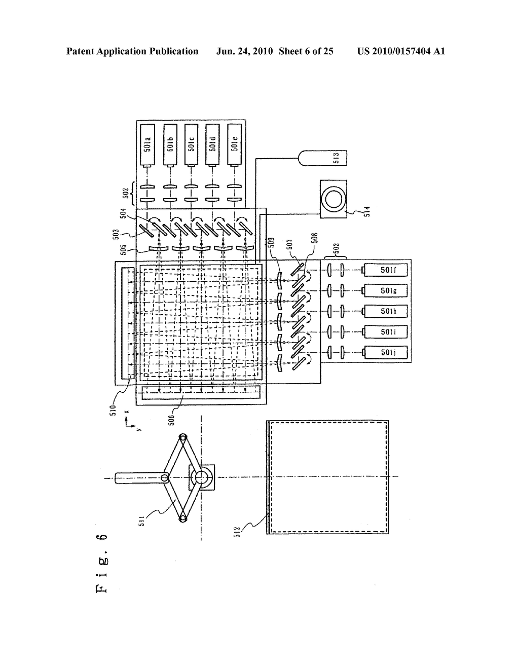 LASER TREATMENT APPARATUS AND METHOD OF MANUFACTURING SEMICONDUCTOR DEVICE - diagram, schematic, and image 07
