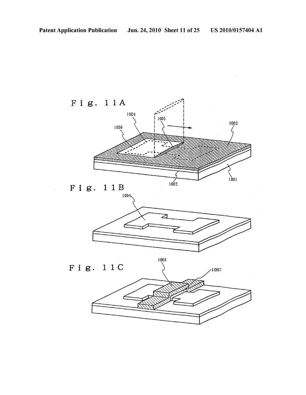 LASER TREATMENT APPARATUS AND METHOD OF MANUFACTURING SEMICONDUCTOR DEVICE - diagram, schematic, and image 12