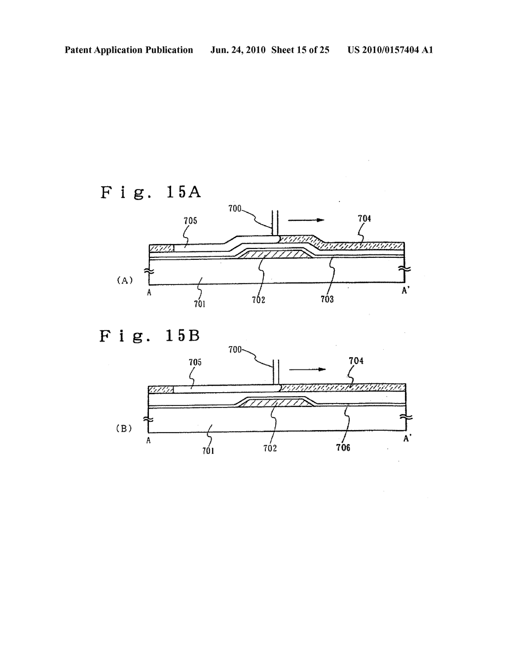 LASER TREATMENT APPARATUS AND METHOD OF MANUFACTURING SEMICONDUCTOR DEVICE - diagram, schematic, and image 16