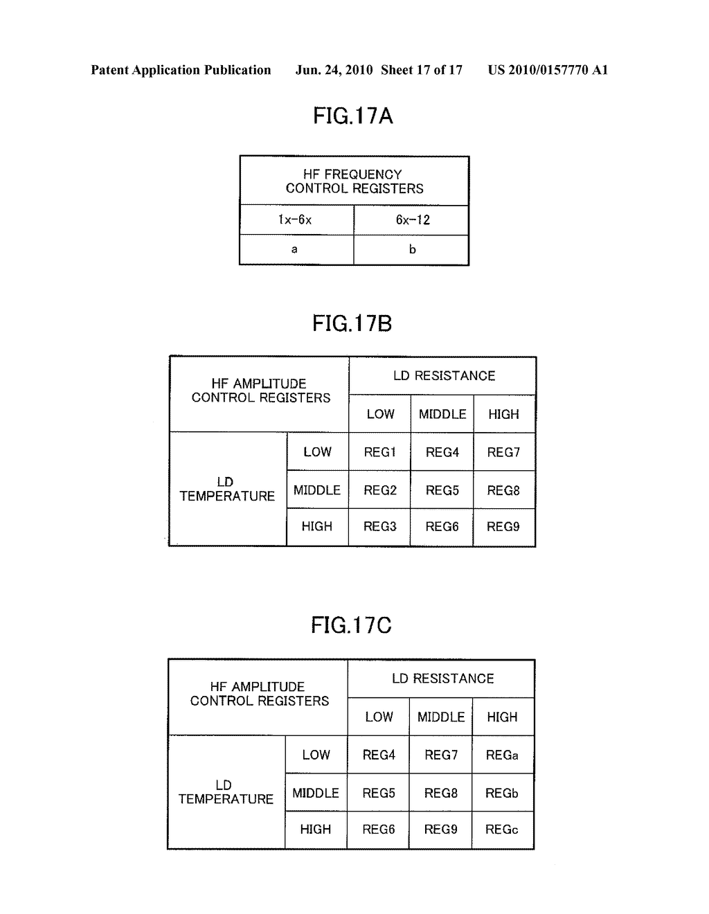 OPTICAL DISC DRIVE AND OPTICAL INFORMATION READ METHOD - diagram, schematic, and image 18