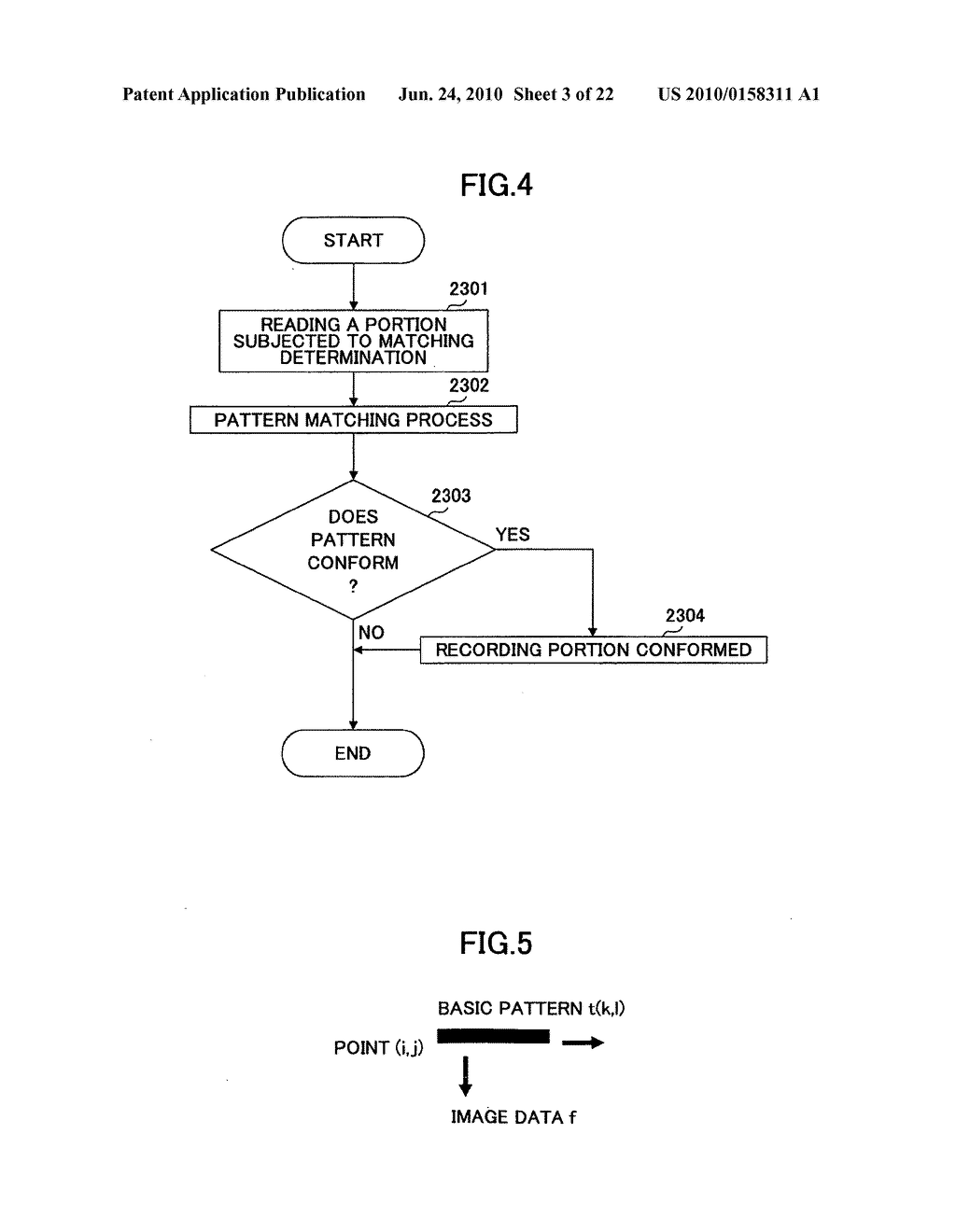Electronic watermark embedding device, electronic watermark detecting device, and programs therefor - diagram, schematic, and image 04