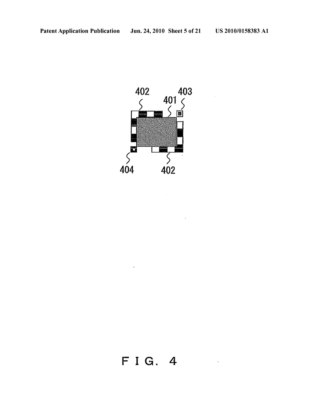 IMAGE MARKER ATTACHING APPARATUS AND METHOD - diagram, schematic, and image 06