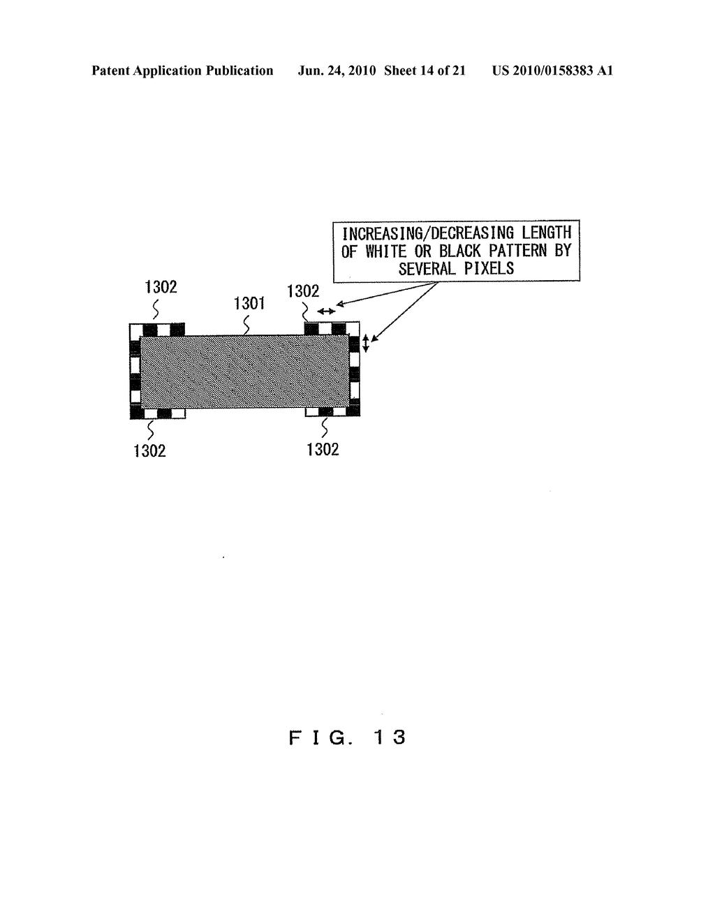 IMAGE MARKER ATTACHING APPARATUS AND METHOD - diagram, schematic, and image 15