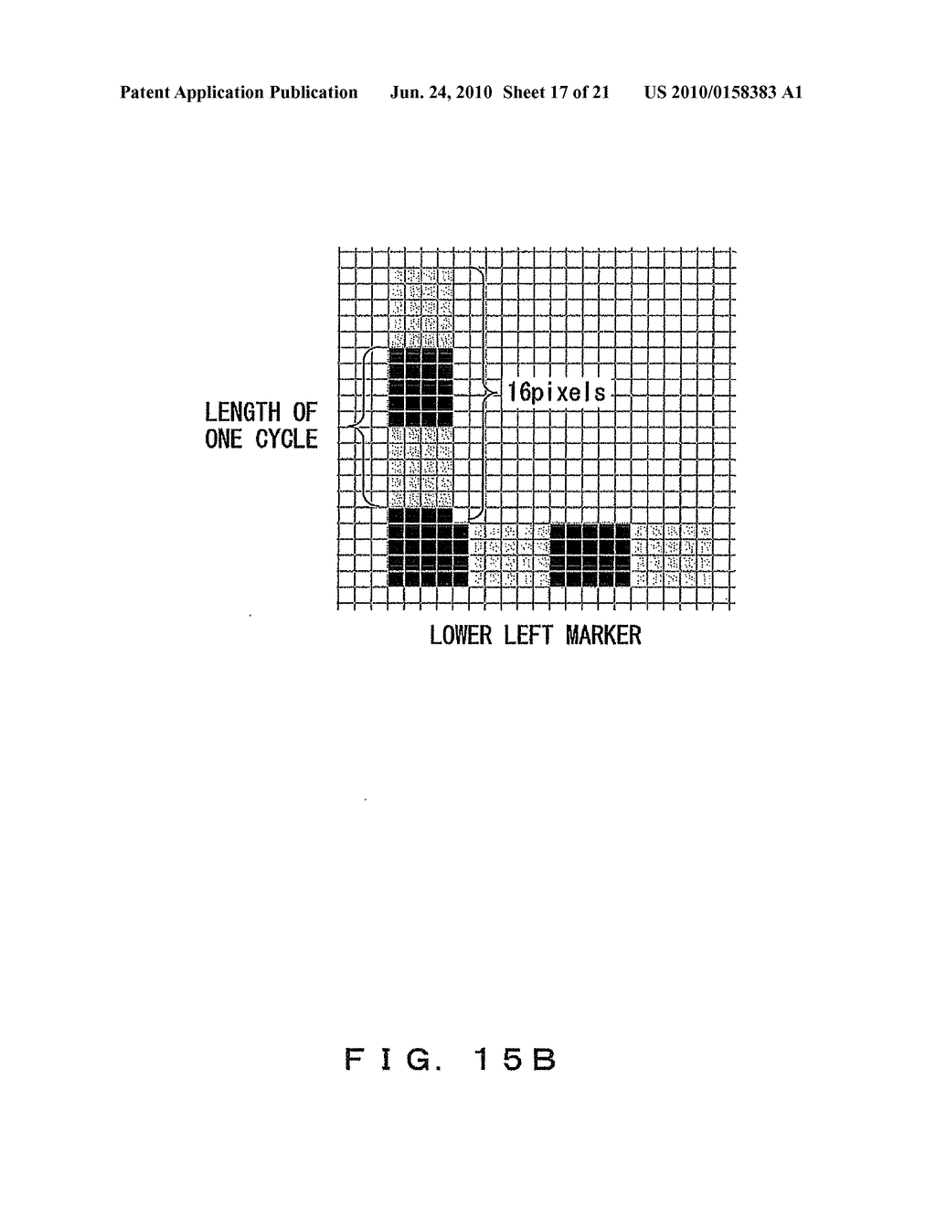 IMAGE MARKER ATTACHING APPARATUS AND METHOD - diagram, schematic, and image 18