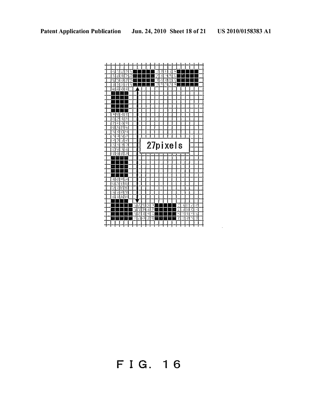 IMAGE MARKER ATTACHING APPARATUS AND METHOD - diagram, schematic, and image 19