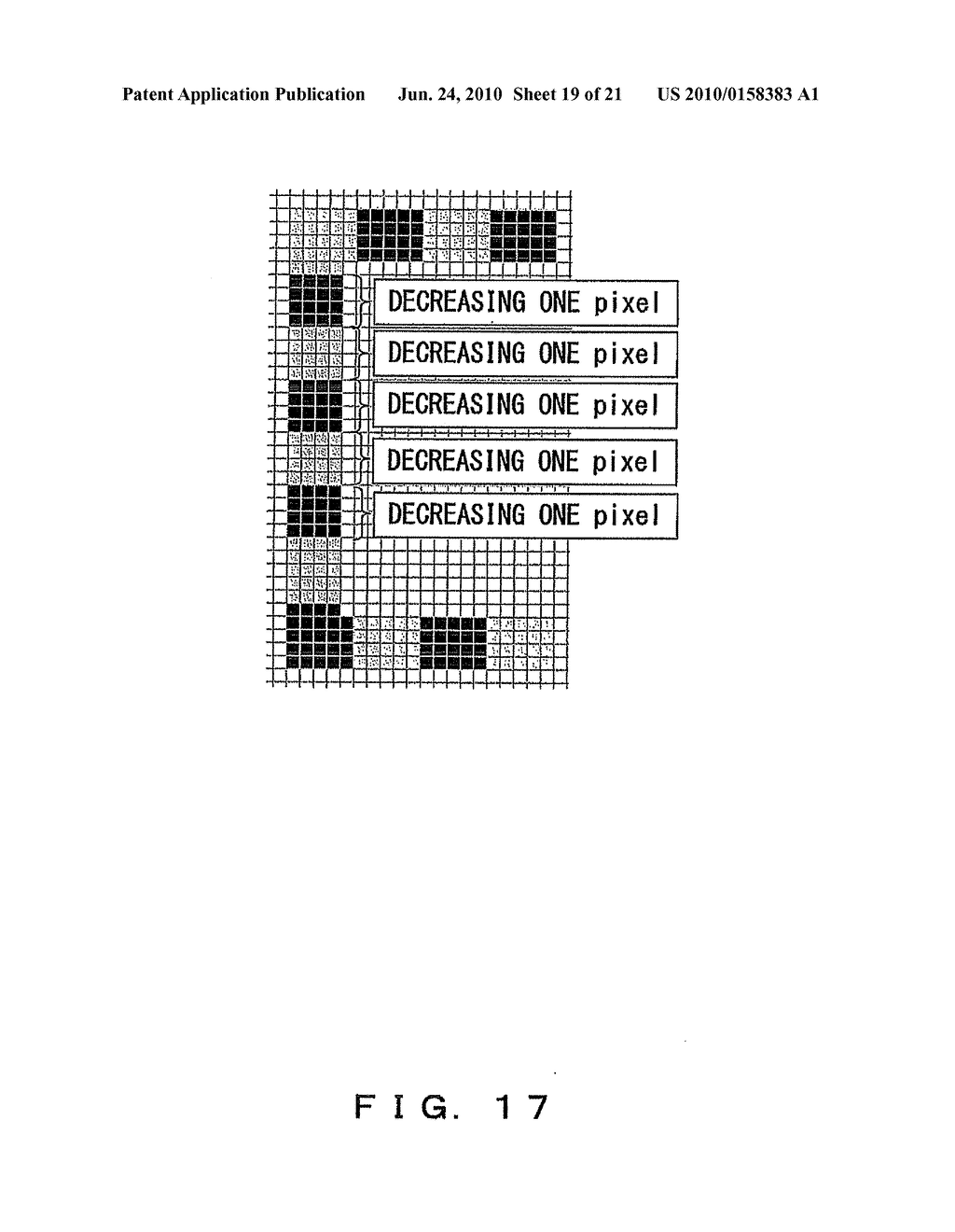 IMAGE MARKER ATTACHING APPARATUS AND METHOD - diagram, schematic, and image 20