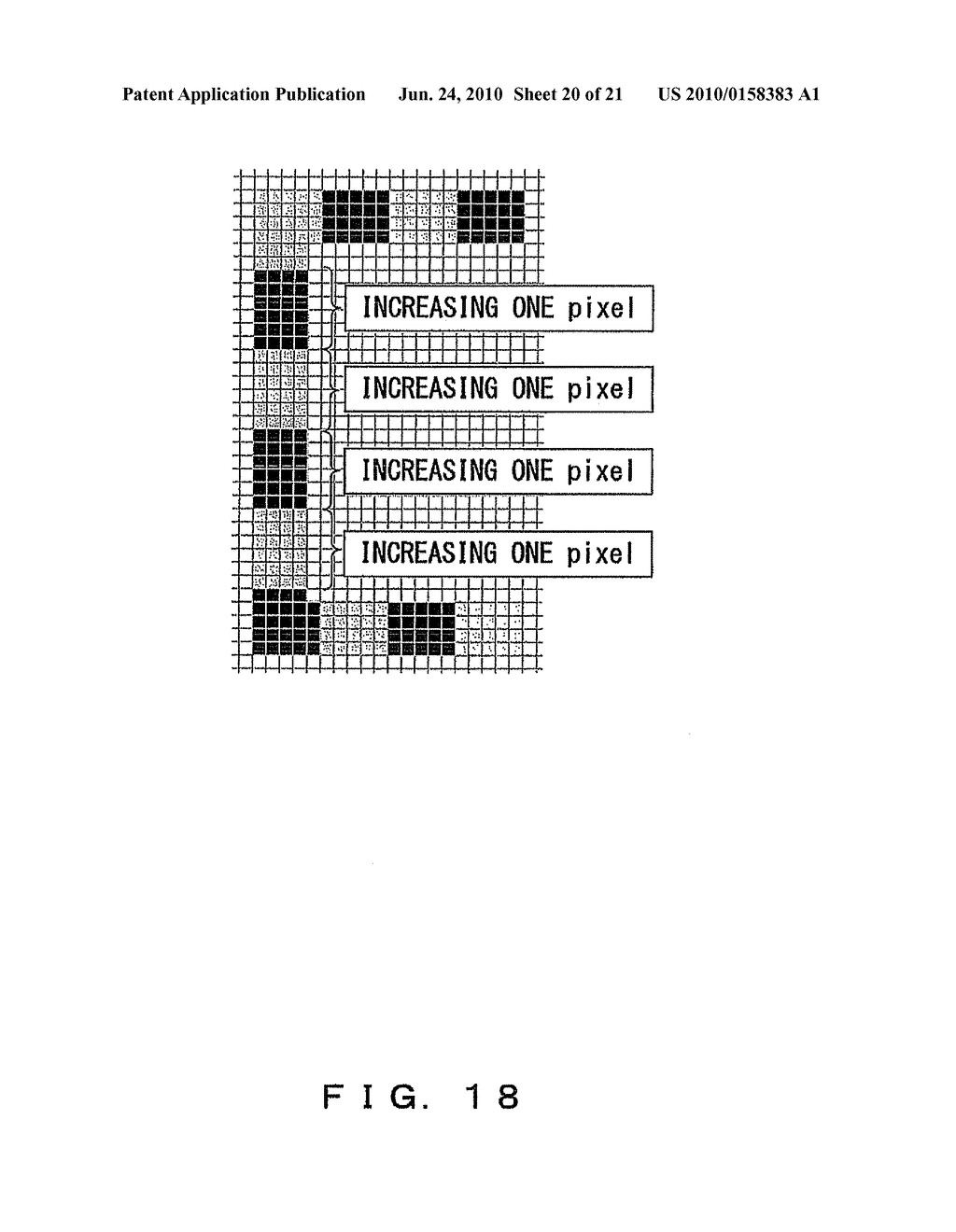 IMAGE MARKER ATTACHING APPARATUS AND METHOD - diagram, schematic, and image 21