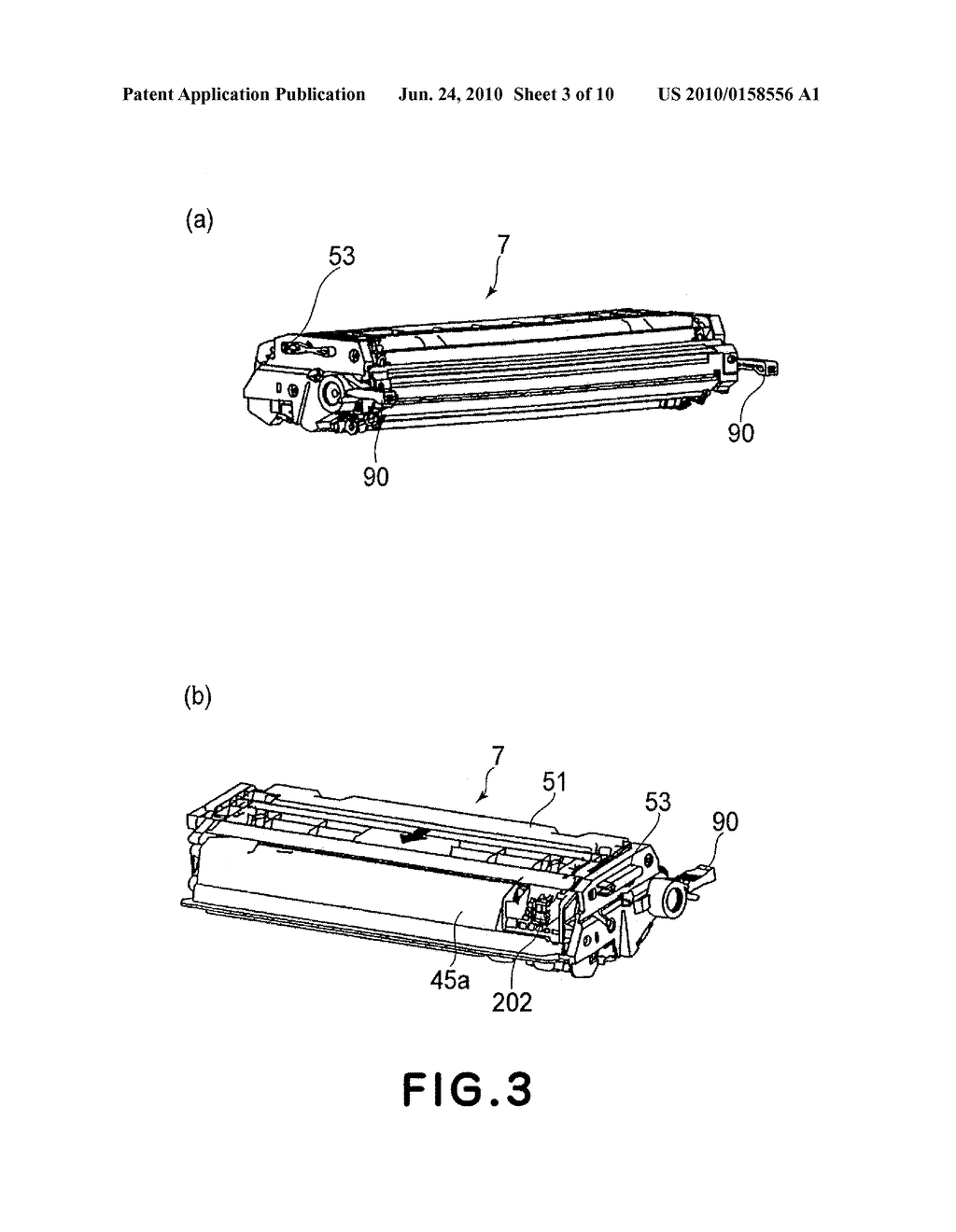 PROCESS CARTRIDGE AND ELECTROPHOTOGRAPHIC IMAGE FORMING APPARATUS - diagram, schematic, and image 04