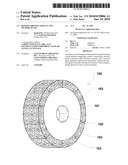 BONDED ABRASIVE ARTICLE AND METHOD OF USE diagram and image