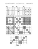 Game of chance and system and method for playing games of chance diagram and image