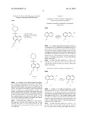 COMPOUNDS FOR PIM KINASE INHIBITION AND FOR TREATING MALIGNANCY diagram and image