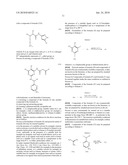 4-(3-AMINOPYRAZOLE) PYRIMIDINE DERIVATIVES FOR USE AS TYROSINE KINASE INHIBITORS IN THE TREATMENT OF CANCER diagram and image