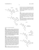 N-(2-Hydroxyethyl)-N-Methyl-4-(Quinolin-8-yl(1-(Thiazol-4-ylmethyl)Piperid- in-4-ylidene)Methyl)Benzamide diagram and image