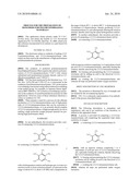 Process for the Preparation of Monomers for Polybenzimidazole Materials diagram and image