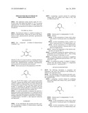 PROCESS FOR THE SYNTHESIS OF DIHALODINITROTOLUENE diagram and image