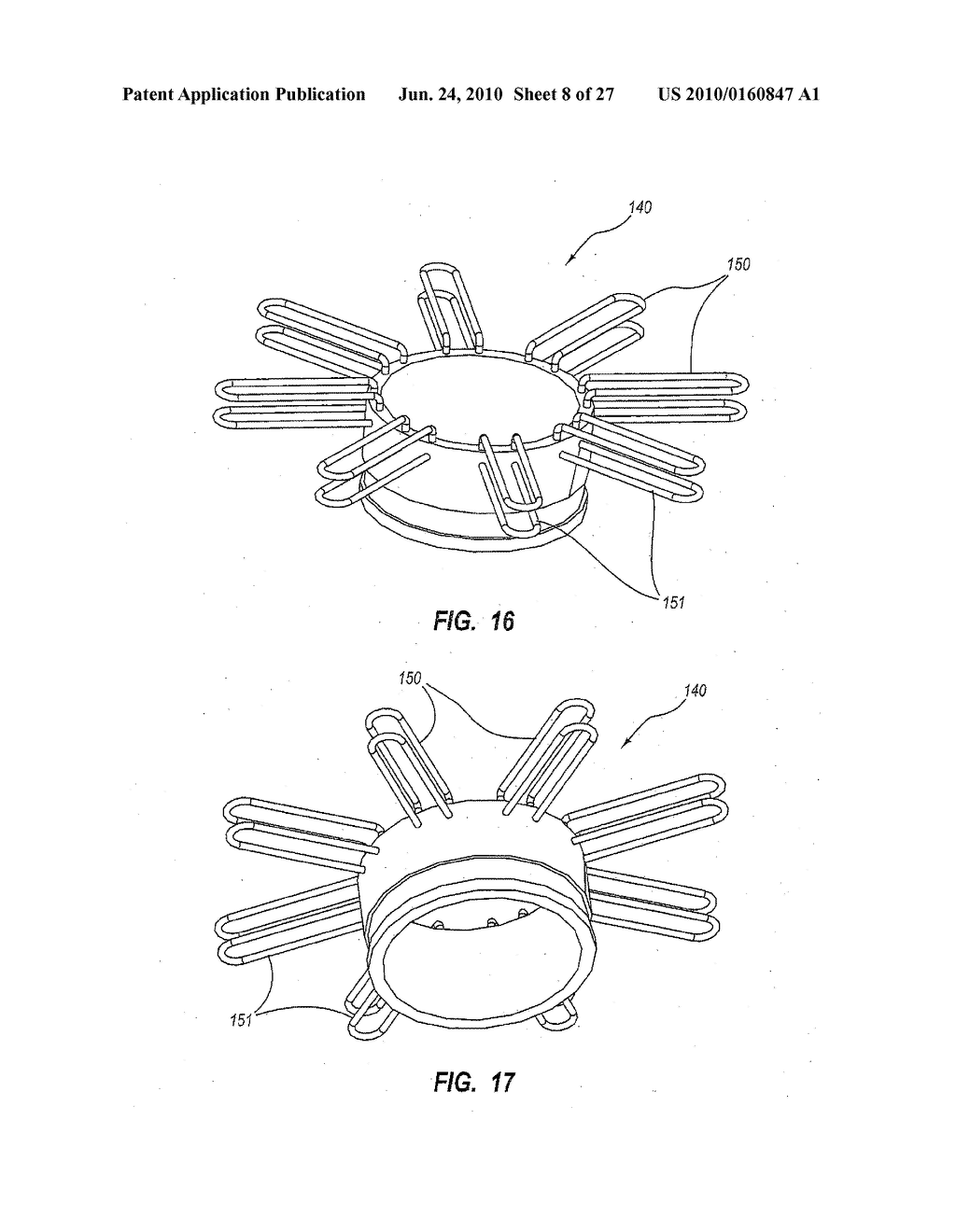 SYSTEMS, APPARATUSES, AND METHODS FOR CARDIOVASCULAR CONDUITS AND CONNECTORS - diagram, schematic, and image 09