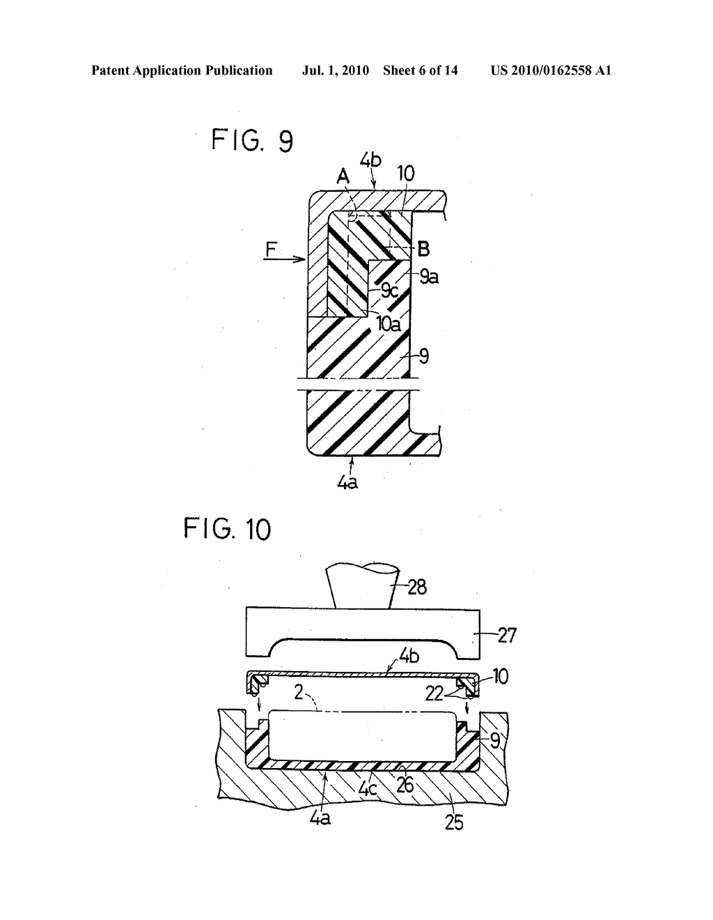OUTER CASING OF NON-AQUEOUS ELECTROLYTE BATTERY AND PRODUCTION METHOD THEREFOR - diagram, schematic, and image 07