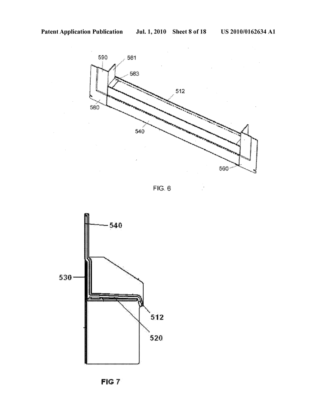 20100162634_09 apparatus and method for door and window head flashing diagram