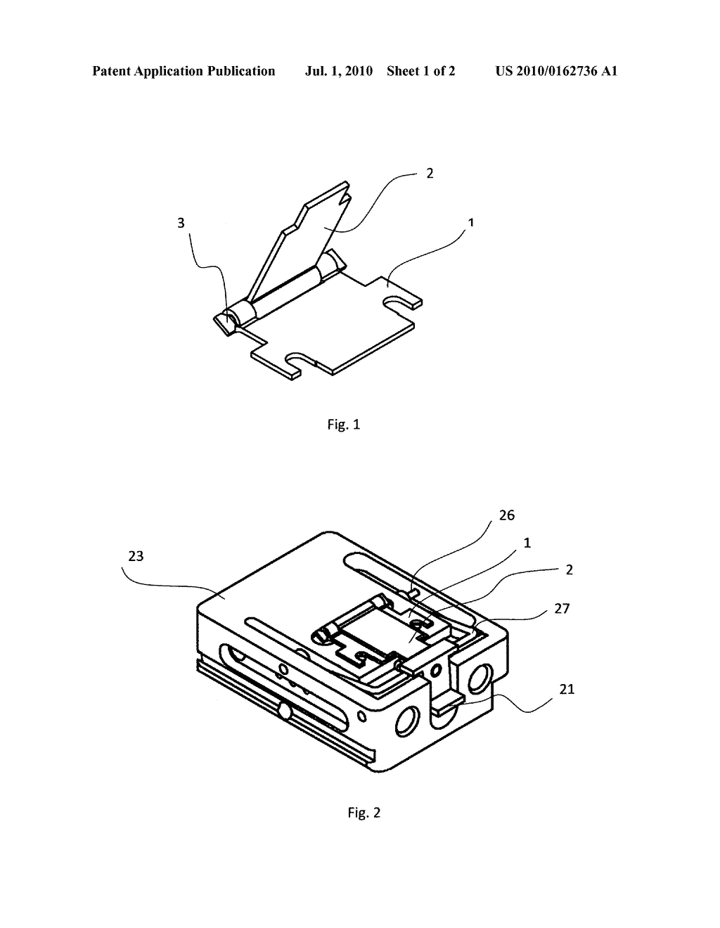 APPARATUS AND METHOD FOR THE PREPARATION OF FLUID BEARING MATERIALS FOR SURFACE ANALYSIS IN A VACUUM - diagram, schematic, and image 02