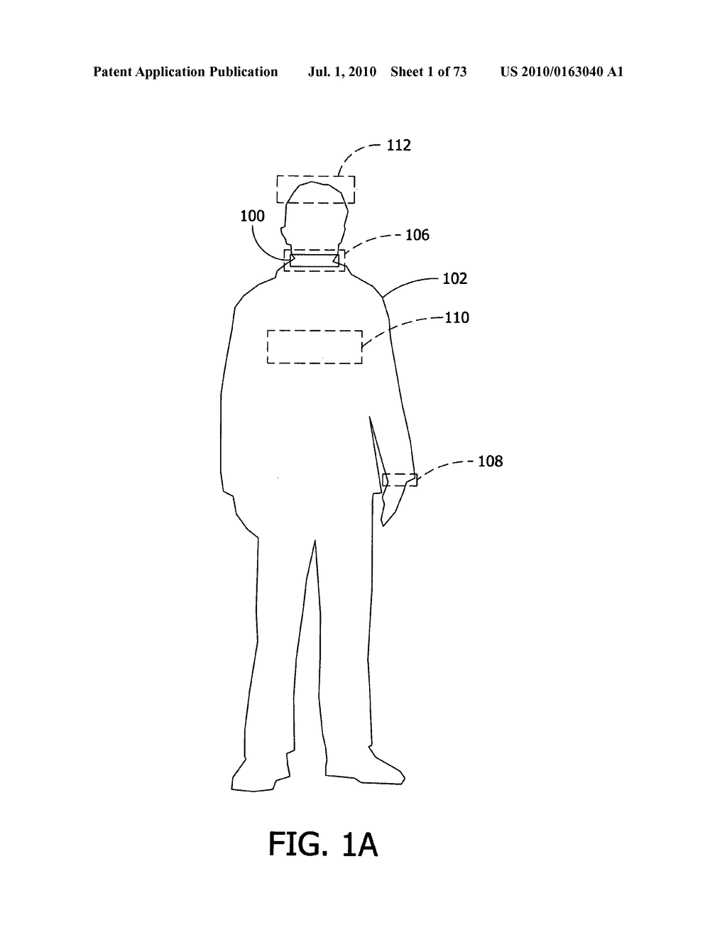 Method for administering an inhalable compound - diagram, schematic, and image 02