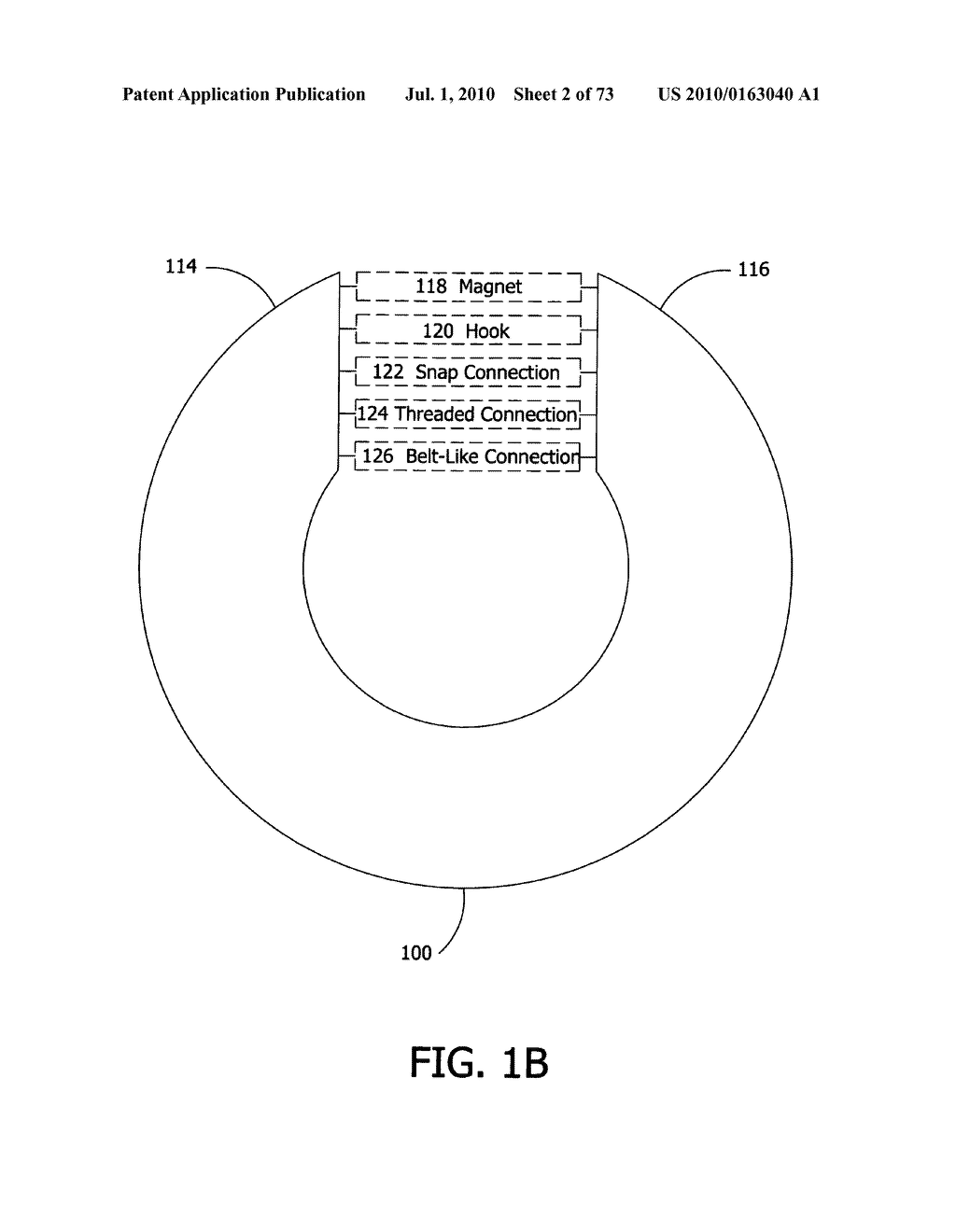 Method for administering an inhalable compound - diagram, schematic, and image 03