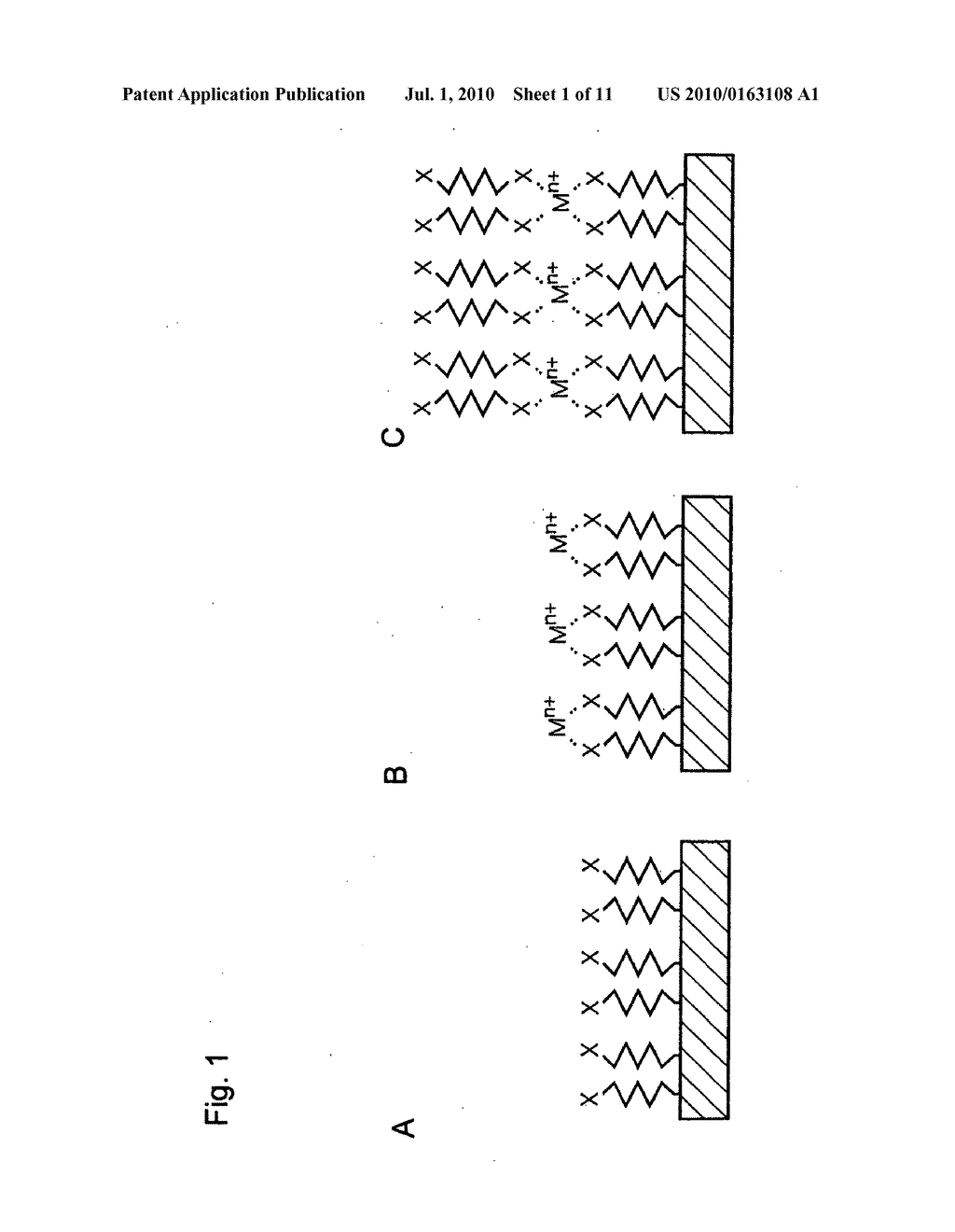 ELECTROCHEMICALLY ACTIVE ORGANIC THIN FILM, METHOD FOR PRODUCING THE SAME, AND DEVICE USING THE SAME - diagram, schematic, and image 02