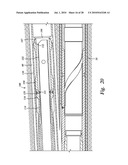 DOWNHOLE MULTIPLE BORE TUBING APPARATUS diagram and image