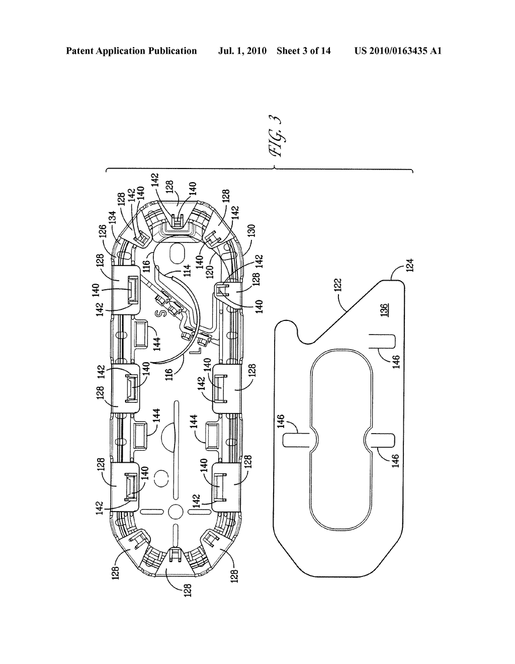 PACKAGED ANTIMICROBIAL MEDICAL DEVICE HAVING IMPROVED SHELF LIFE AND METHOD OF PREPARING SAME - diagram, schematic, and image 04